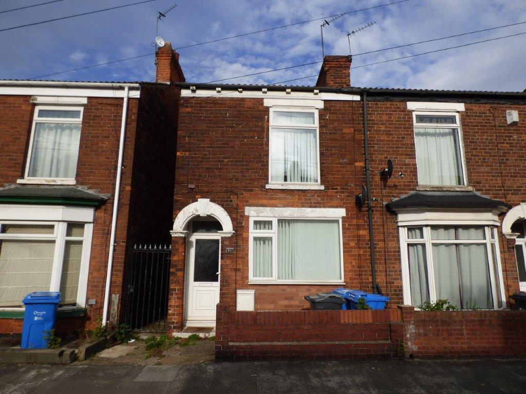 128 Severn Street, Hull, 128, HU8 8TH